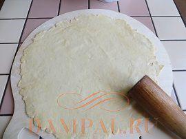 бабушкин пирог
