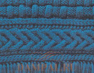 вязаный теплый свитер женский