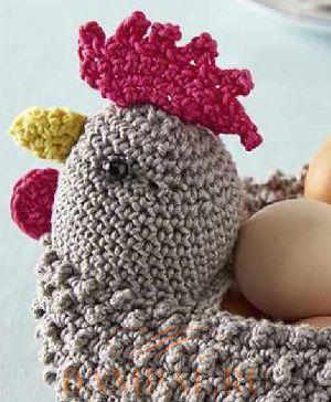 корзина для яиц