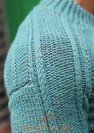пуловер для мужчин