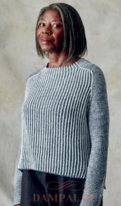 пуловер бриош