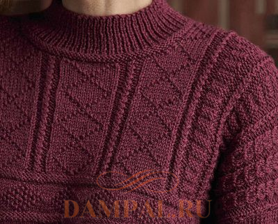 женский пуловер SEO